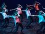 Choreographic Works 2014