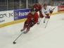 CIS Allstars vs. Canada Juniors Game 2