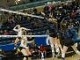 Dalhousie versus Montreal, women's volleyball, 17 March 2017