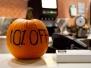 Halloween at 10 Dundas