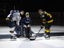 Hockey loss to Waterloo