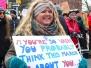 International women's march, March 14 2017