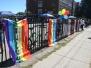 LGBTQ Rally