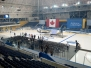 Mattamy Athletic Centre Unveiling