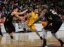 Men's basketball versus Dalhousie, March 11, 2017