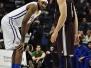 Men's basketball vs Carleton, CIS March 14, Farnia Fekri