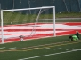 Men's soccer vs McMaster OUA Final Four 2015