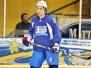 NHLPA Charity Game 12/19/12