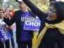 Olivia Chow by Sierra Bein, 27 Oct 2014