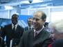 Prince Edward at DMZ
