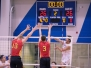 Ryerson Men's Volleyball vs Guelph