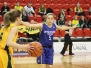 Ryerson women's bball, March 14