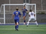 Soccer (M+W) vs. Laurentian
