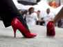 Third Annual Walk a Mile in Her Shoes