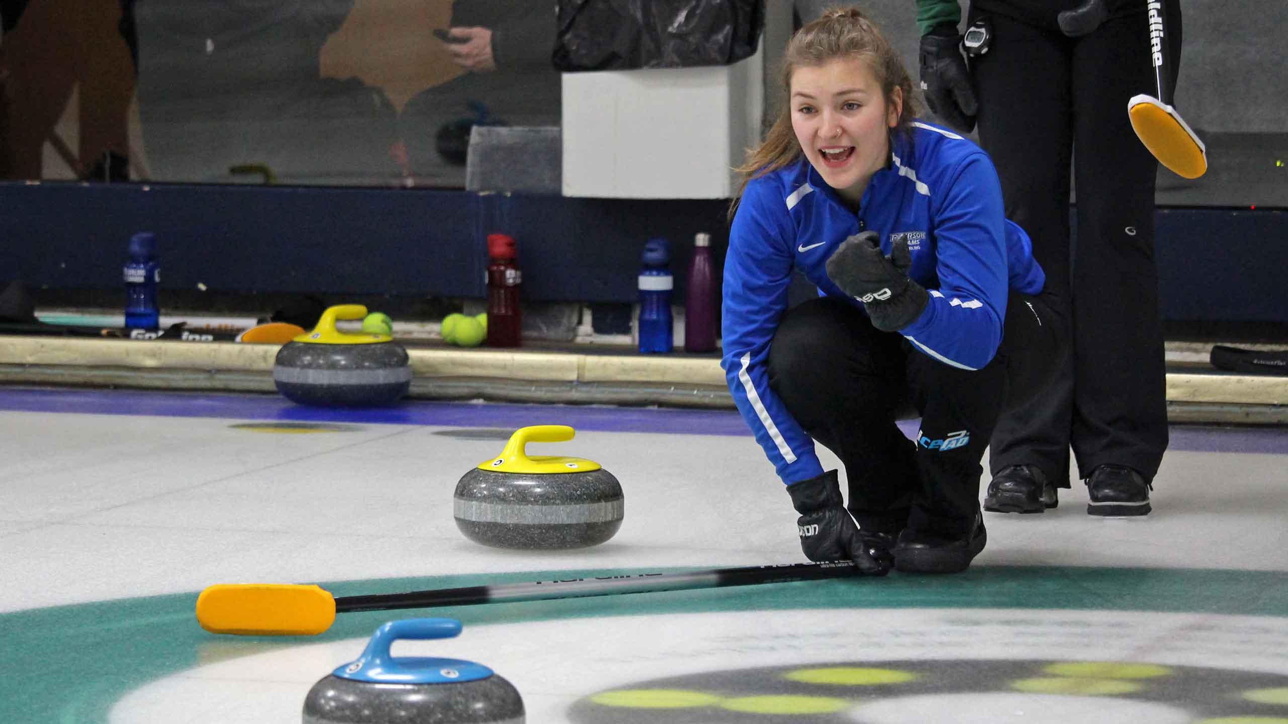 2017 U Sports/Curling Canada University Championships