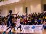 Women's basketball home opener vs U of T