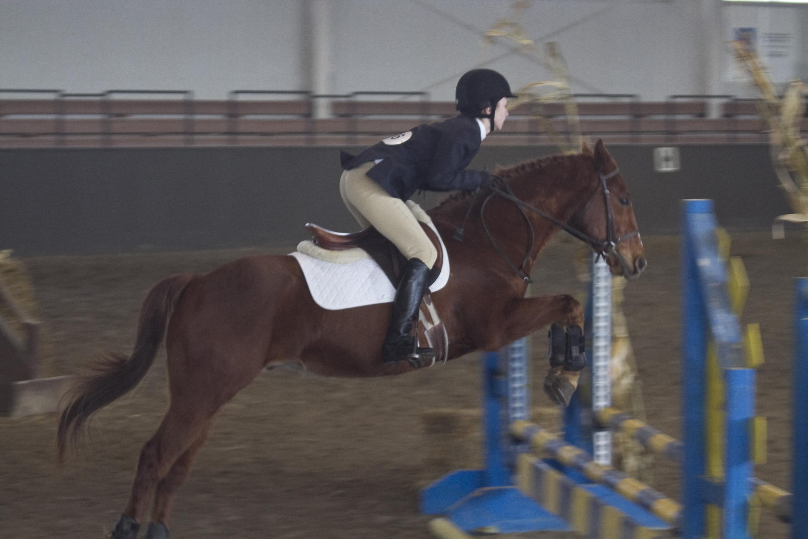 OUEA Equestrian Finals