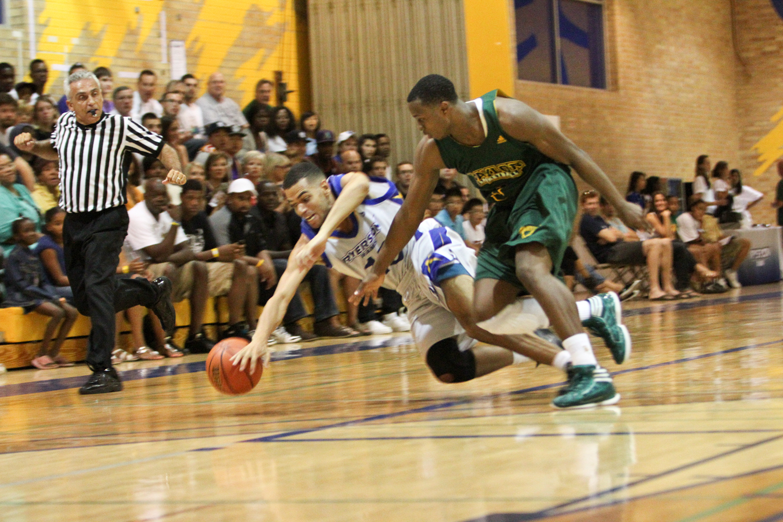 Basketball Recap: Baylor vs. Rye