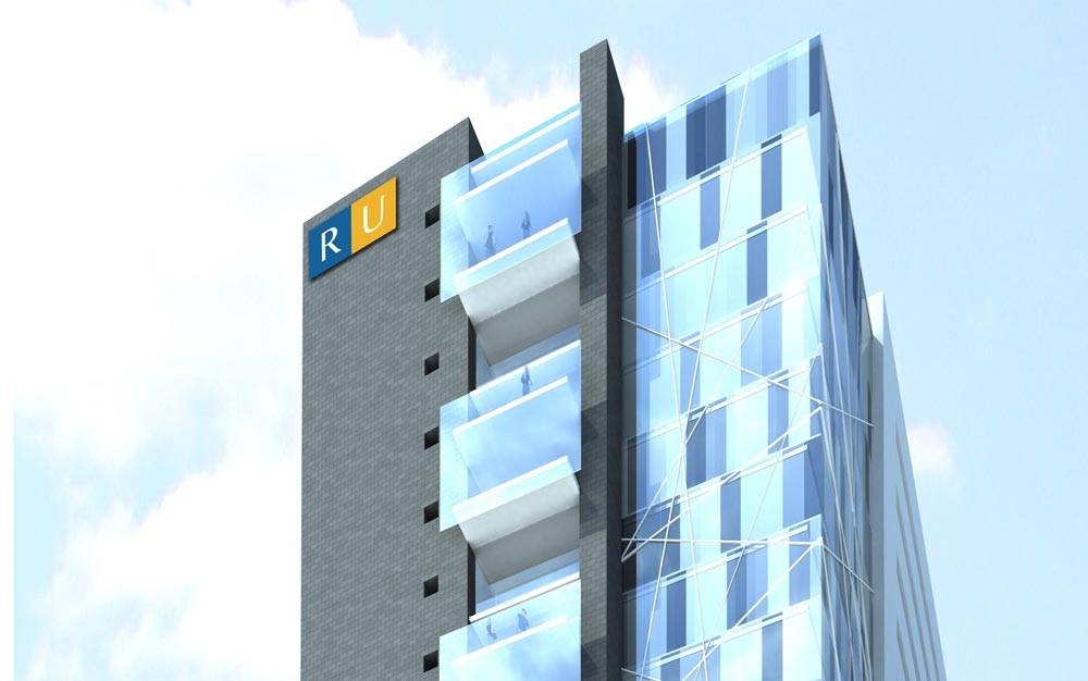 Ryerson to build new residence