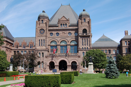 Ontario budget brings cuts to student support