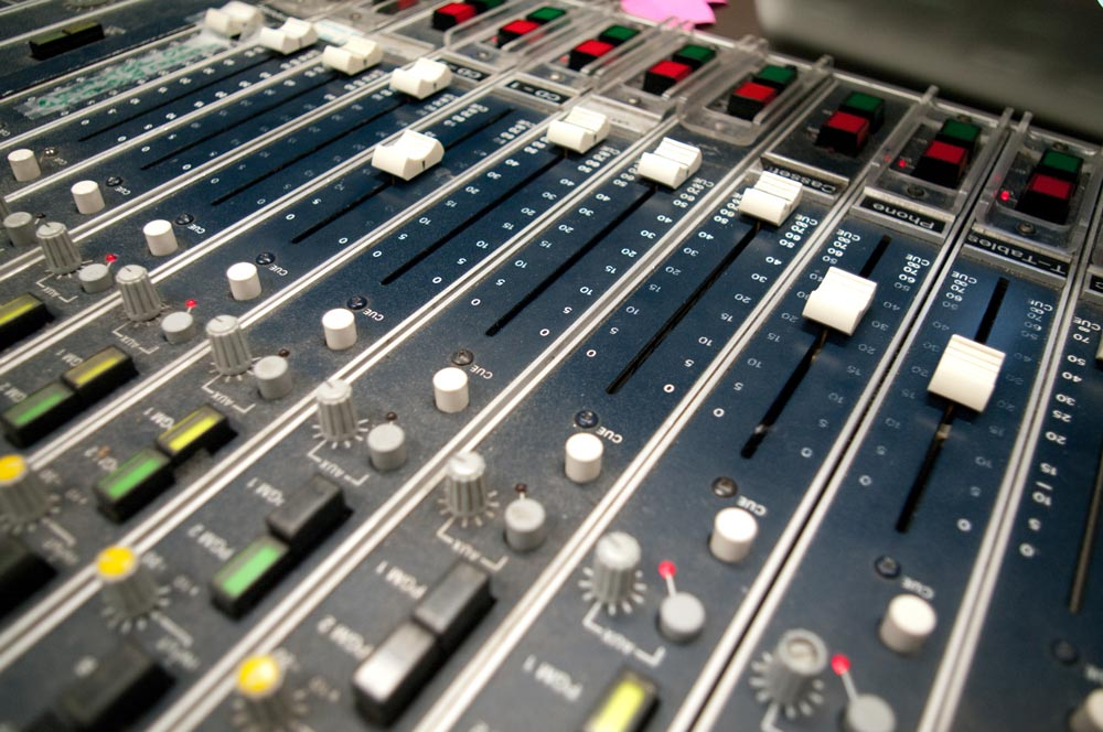 Ryerson loses bid for radio frequency