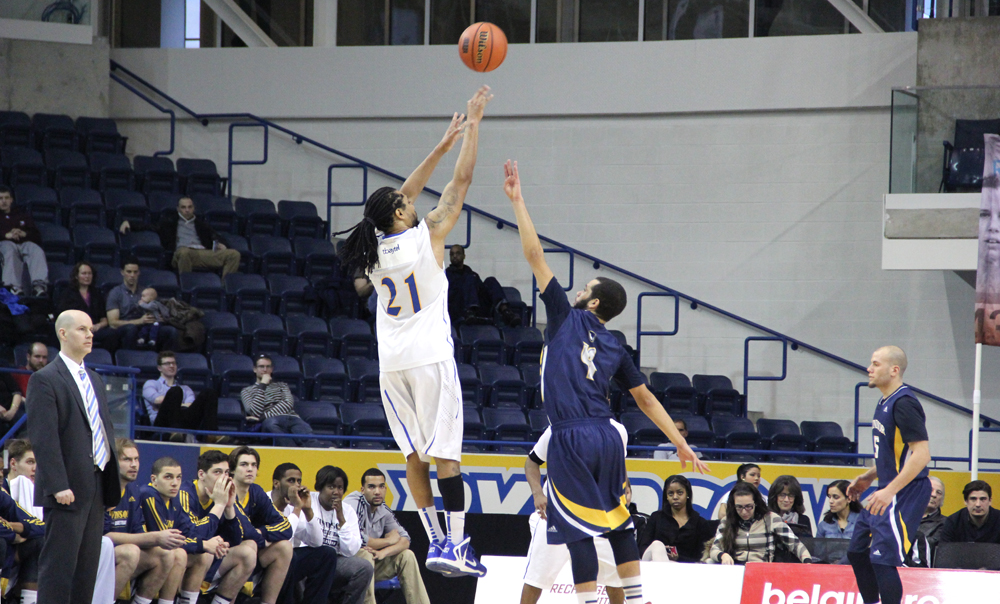 Lakehead off to nationals