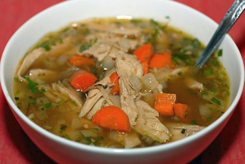 Recipe of the Week: Chicken Stew