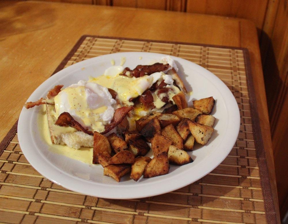 Classic Eggs Benny Recipe