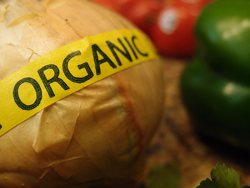 Is Organic Food Healthier?