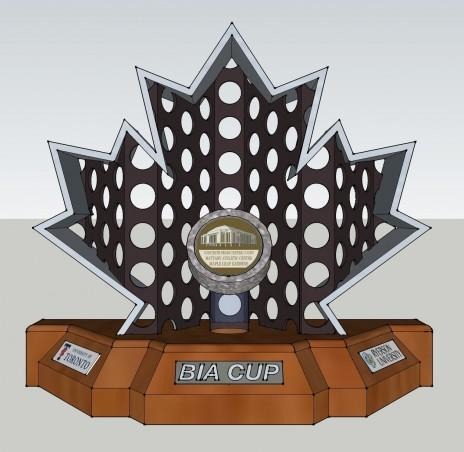 BIA CUP 701