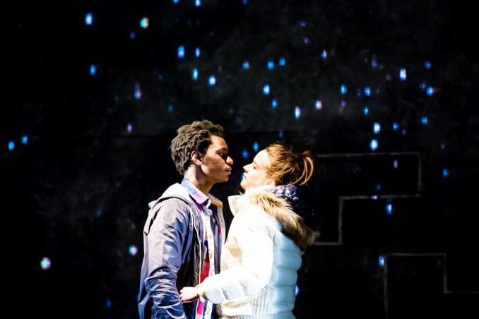 TWISTED - Featuring Susanna Fournier - Photo Credit Racheal McCaig - ARTS