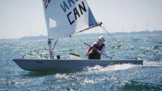 Nursing student Brenda Bowskill will be sailing at the Pan Am games this summer. PHOTO COURTESY BRENDA BOWSKILL