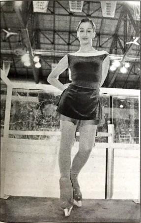 Sara Laurendeau