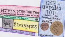 One-upping-101 illustration: Skyler Ash