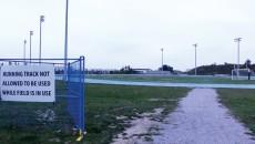 Downsview park where the Rams currently play their games. PHOTO: Rob Foreman