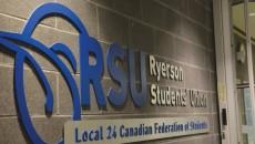 The Ryerson Students' Union is hiring a general manager. PHOTO: FARNIA FEKRI
