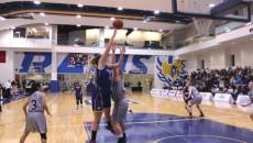 Ryerson Rams women's basketball vs. Ottawa Gee-Gees