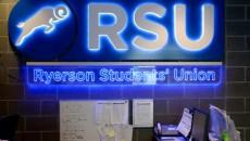 Ryerson Students' Union