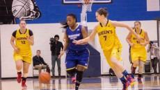 Ryerson Rams basketball