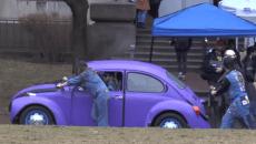 BuggyPush