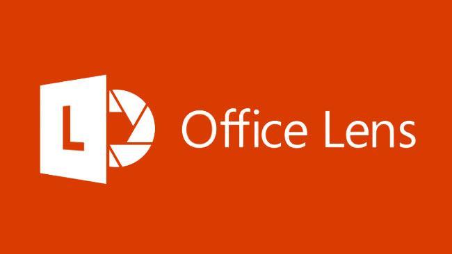 Office Lens Logo