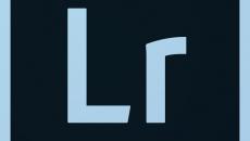 Adobe Lightroom's logo
