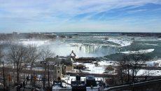 Ryerson wants to expand in Niagara Falls. PHOTO: IZABELLA BALCERZAK