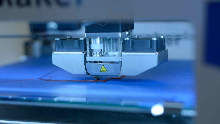 3D printer needle