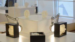 3D Printing Exhibit