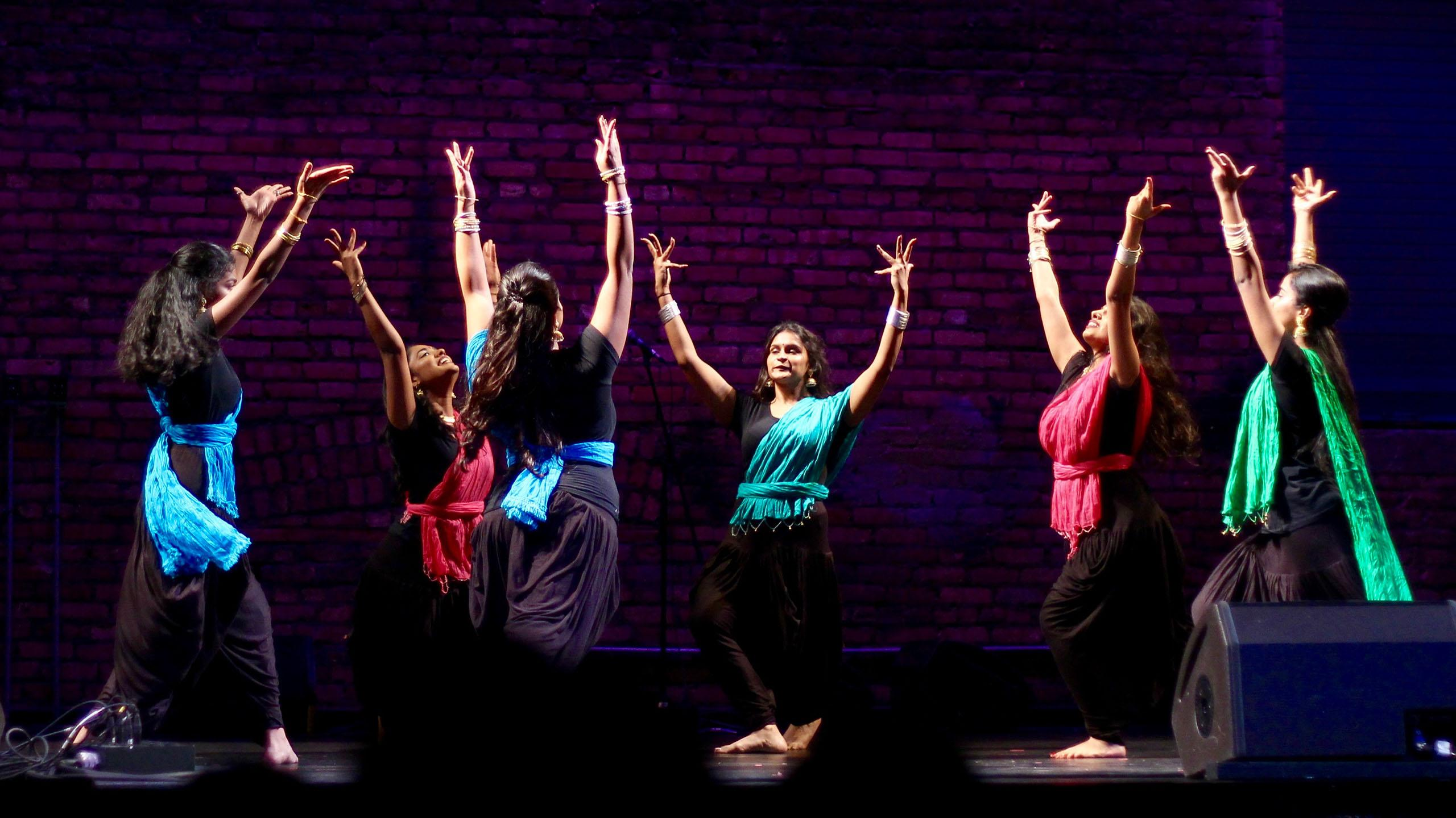 cultures jam out at the elgin winter garden theatre the eyeopener