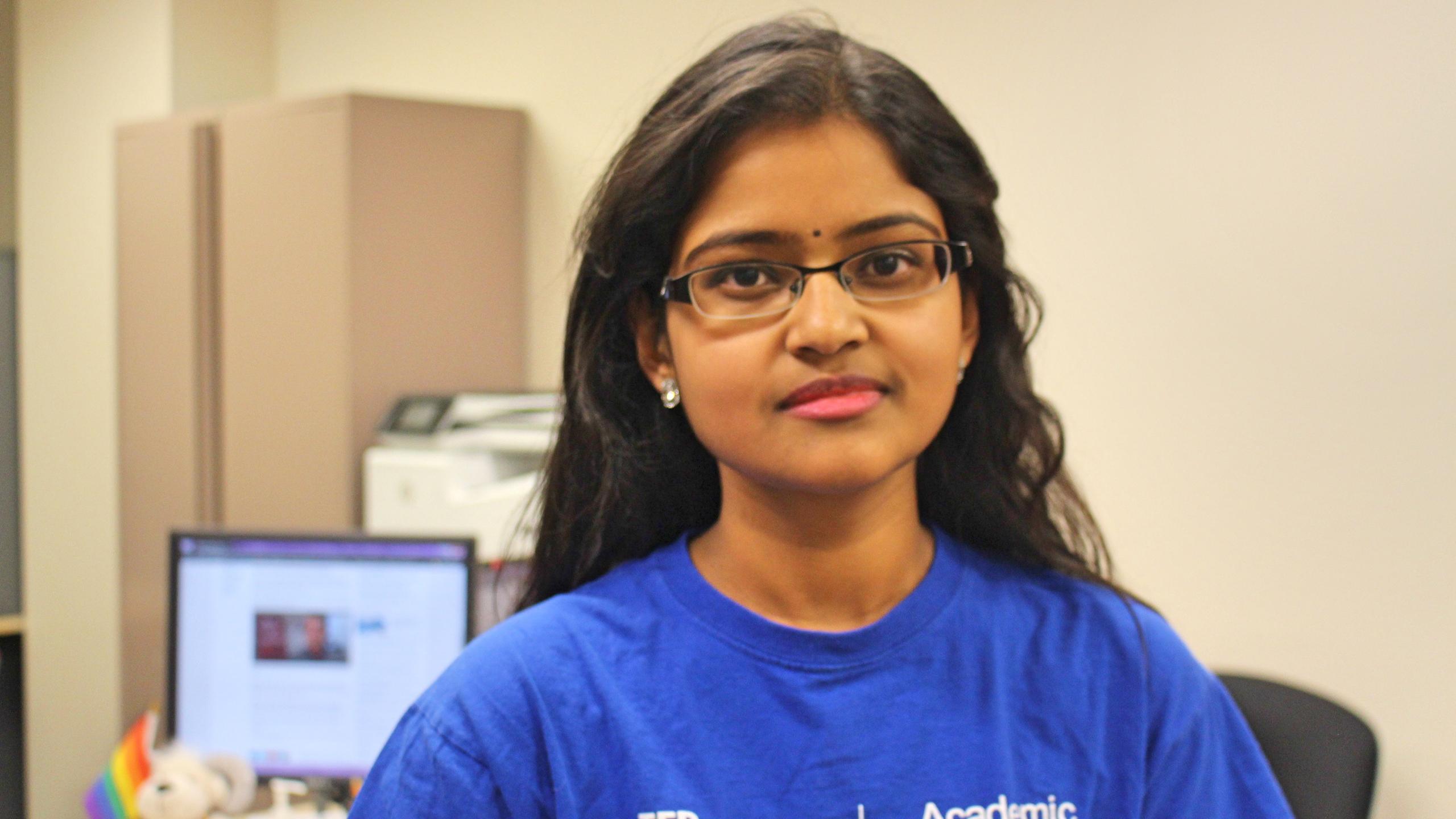 Keethica Ganeshalingam