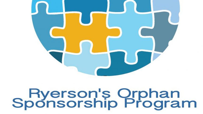 The Orphan Sponsorship Program logo. PHOTO COURTESY: OSP/FACEBOOK