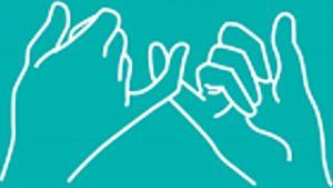 The new Sexual Assault Survivor Support Line logo. PHOTO: SEXUAL ASSAULT SURVIVOR SUPPORT LINE