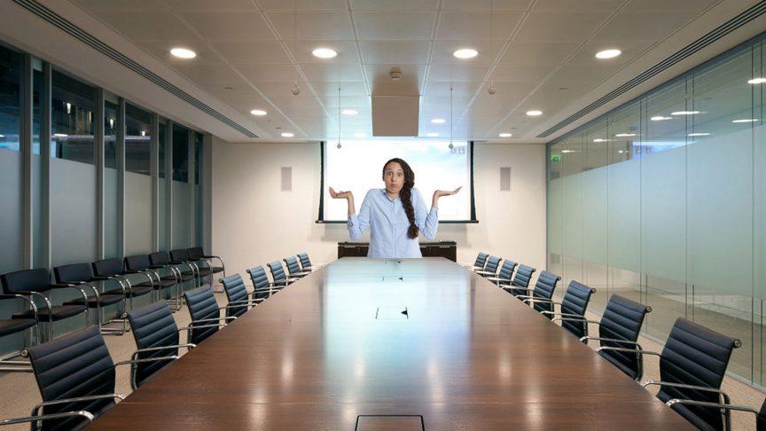 Board members still aren't attending mandatory meetings. PHOTO: K2 SPACE/FLICKR